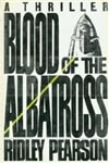 Blood of the Albatross | Pearson, Ridley | Signed First Edition Book