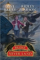 Bridge to Neverland, The | Pearson, Ridley & Barry, Dave | Double-Signed 1st Edition