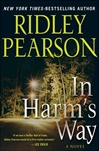 Pearson, Ridley - In Harm's Way (Signed First Edition)