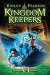 Pearson, Ridley - Kingdom Keepers 6: Dark Passage (Signed First Edition)