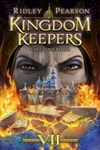 Kingdom Keepers VII: The Insider | Pearson, Ridley | Signed First Edition Book