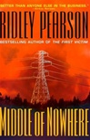 Middle of Nowhere | Pearson, Ridley | First Edition Book