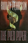 Pearson, Ridley - Pied Piper, The (Signed First Edition)
