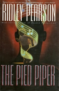 Pied Piper, The | Pearson, Ridley | Signed First Edition Book