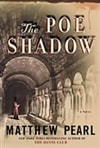 Pearl, Matthew | Poe Shadow, The | First Edition Book