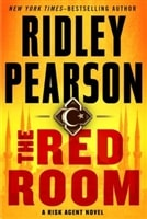 Red Room, The | Pearson, Ridley | Signed First Edition Book