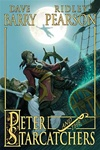 Peter and the Starcatchers | Pearson, Ridley & Barry, Dave | Double-Signed 1st Edition