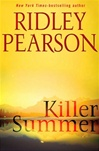 Killer Summer | Pearson, Ridley | Signed First Edition Book