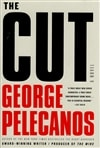 Pelecanos, George - Cut, The (Signed BCE)