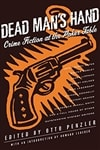 Dead Man's Hand | Penzler, Otto (Editor) | First Edition Book