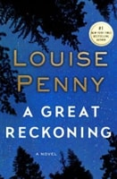 Great Reckoning, A | Penny, Louise | Signed First Edition Book