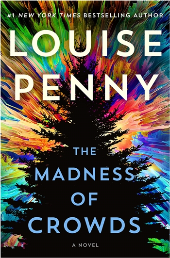 The Crown of Madness by Louise Penny