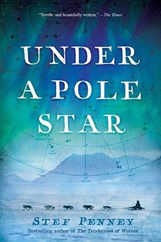 Under a Pole Star by Stef Penney