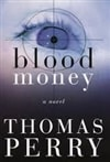 Blood Money | Perry, Thomas | Signed Book Club Edition