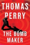 Bomb Maker, The | Perry, Thomas | Signed First Edition Book