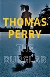 Burglar, The | Perry, Thomas | Signed First Edition Copy
