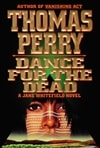 Dance for the Dead | Perry, Thomas | Signed First Edition Book