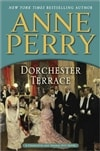Perry, Anne - Dorchester Terrace (Signed First Edition)