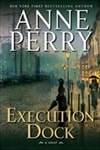 Perry, Anne - Execution Dock (Signed First Edition)