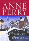 Christmas Odyssey, A | Perry, Anne | Signed First Edition Book