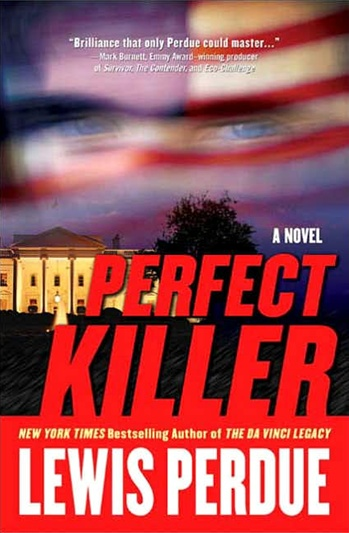 The Perfect Killer by Lewis Perdue