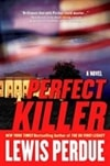 Perfect Killer | Perdue, Lewis | Signed First Edition Book