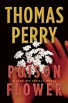 Poison Flower | Perry, Thomas | Signed First Edition Book