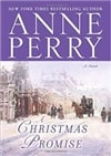 Christmas Promise, A | Perry, Anne | Signed First Edition Book