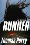 Runner | Perry, Thomas | Signed First Edition Book