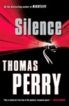 Perry, Thomas - Silence (Signed First Edition)