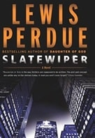 Slatewiper | Perdue, Lewis | Signed First Edition Book
