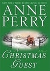 Christmas Guest, A | Perry, Anne | Signed First Edition Book
