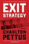 Exit Strategy | Pettus, Charlton | Signed First Edition Book