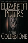 Golden One, The | Peters, Elizabeth | Signed First Edition Book