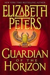 Guardian of The Horizon | Peters, Elizabeth | Signed First Edition Book