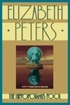 Hippopotamus Pool, The | Peters, Elizabeth | Signed First Edition Book
