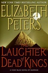 Laughter of Dead Kings, The | Peters, Elizabeth | Signed First Edition Book