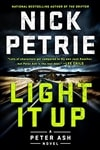 Light It Up | Petrie, Nick | Signed First Edition Book