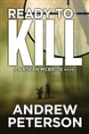 Ready To Kill | Peterson, Andrew | Signed Trade Paper Book