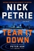 Tear It Down by Nick Petrie | Signed First Edition Book