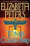 Tomb of the Golden Bird | Peters, Elizabeth | Signed First Edition Book