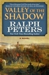 Valley of the Shadow | Peters, Ralph | Signed First Edition Book