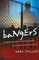 Bangers | Phillips, Gary | Signed First Edition Trade Paper Book