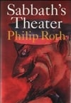 Roth, Philip - Sabbath's Theater (Signed First Edition)