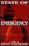 Pieczenik, Steve - State of Emergency (First Edition)