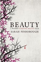 Beauty | Pinborough, Sarah | Signed First Edition Book