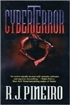 Cyberterror | Pineiro, R.J. | Signed First Edition Book