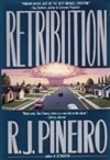 Pineiro, R.J. - Retribution (Signed First Edition)