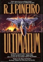 Ultimatum | Pineiro, R.J. | Signed First Edition Book