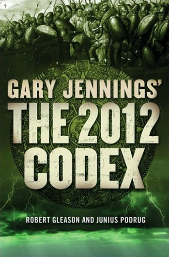 The 2012 Codex by Junius Podrug and Robert Gleason